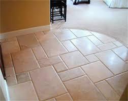 How To Tile A Kitchen Floor Ceramic Home Design Ideas Plan