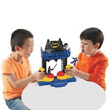 Imaginext® DC Super Friends™ Battle Batcave™ Toys For 5, 6 \u0026 7 Year Olds | Kids Fisher-Price