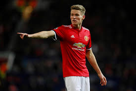 View the player profile of scott mctominay (manchester utd) on flashscore.com. Scott Mctominay Chooses Scotland Over England After Talks With Both Countries