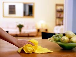 dusting furniture. Keep Dust Down Dusting Furniture I