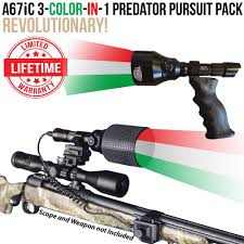 Primos Night Hunting Light The 5 Best Predator Hunting Lights Reviews Buyers Guide