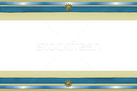 gold ribbon border blue and gold ribbon border stock photo zela 740659 stockfresh