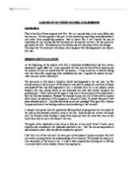 case study of three counselling sessions university linguistics  page 1 zoom in