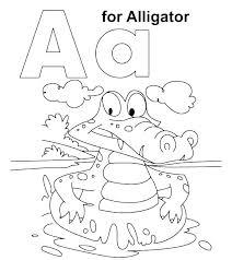 Abc Letters Coloring Pages Free Alphabet Coloring Pages Letter C