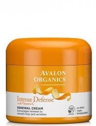 Восстанавливающий крем с <b>витамином</b> С - <b>Intense Defense</b> ...