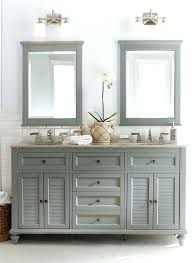 Houzz Bathroom Mirrors Breathtaking Vanity Cabinets Double Wide  Mirror Lighting Ideas Photos G