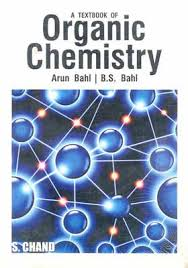 bahl bahl chemistry book is the best book in for organic  bahl bahl chemistry book is the best book in for organic chemistry preparation