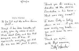 Thank You Letter Internship After Completing For Oliviajane Co