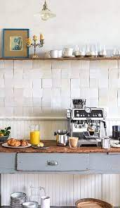 Latest diy coffee station ideas in your kitchen42. 26 Home Coffee Station Ideas To Help You Quit Starbucks Posh Pennies