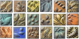 Decorative Tiles For Wall Art Ceramic Wall Art Tile Artwork Boston Natalie Blake within Ceramic 90