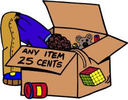 Image result for free clipart garage sale