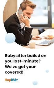 Short Notice Babysitter We Help Parents Find Verified Local Childcare Providers Who Have