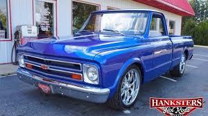 1967 Chevrolet C/K Trucks Classics for Sale - Classics on Autotrader