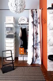 Ideen Schrank Vorhang Und Schöne Für Offenen Kleiderschrank Im
