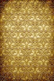 Gold decoration free