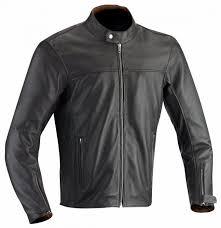 ixon stroker jacket motorcycle gear bikebiz