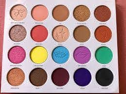 Review: Morphe x Maddie Ziegler The ...