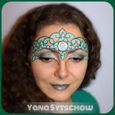 face painting competition together with this could be favourite designs swish