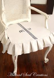 Dining Room Chair Seat Slipcovers Dining Room Chair Seat Covers Rate This Dining Room Ideas