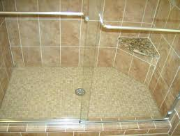 shower pan tile preformed shower pan medium size of tubs shower bottom preformed shower pan tile