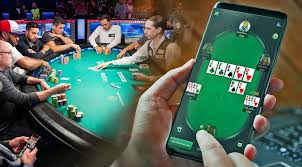 What Are the Benefits of Online Poker | Illusie Online Shopping