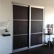 Woodgrains - Sliding Closet Doors / Room Dividers modern-closet
