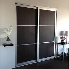 woodgrains sliding closet doors room dividers modern closet los angeles