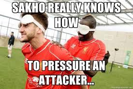 Caption this Image : LiverpoolFC via Relatably.com