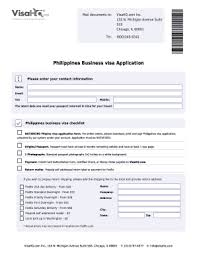 Sample Itinerary Forms Editable Descriptive Itinerary Sample Philippines Fill Out Print