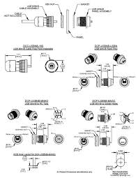 conxall data con x sealed mini usb type b receptacles & plug Usb Plug Diagram conxall data con x sealed mini usb type b receptacles and plug diagram usb plug wiring diagram