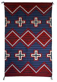 Blue navajo rugs Style Nizhoni Ranch Gallery Moki Navajo Rugs For Sale Nizhoni Ranch Gallery