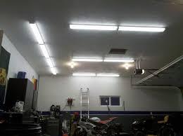 diy garage lighting. Modern Fluorescent Light Fixtures Garage Google Search Diy Lighting