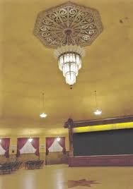 the chandelier challenge fund drive would ensure historical renewal and structural integrity of the building hereafter