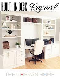 kids office desk. Best 25 Built In Desk Ideas On Pinterest Home Desks Kids Study Impressive For Office K