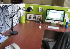 cubicle office decorating ideas.  Ideas Plain Decorations For Office Cubicle Interior Best Decor Home Design By Ray  Inspirations 6 With Decorating Ideas
