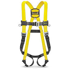 safety harness, fall protection harness, fall harness in stock uline fall protection harness inspection checklist at Fall Protection Harness