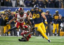 The New York Jets Need Potential Draft Steal Trevon Wesco To