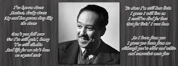 10 most famous poems by langston hughes