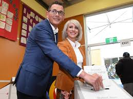 Premier daniel andrews said, close confines and the shared community spaces within these large the andrews government's placing of nine public housing towers into immediate lockdown in july. Liberal Bloodbath In Victorian Election Morning Bulletin