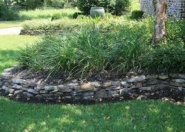 Decorative Stones For Flower Beds Raised Beds Make Gardening Easier Mississippi State University