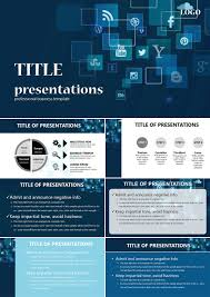Social Science Powerpoint Template Powerpoint Templates