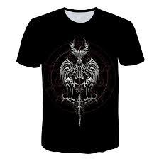 Anime Sword Art Online Punk T Shirt Men/Women <b>3D</b> Print T Shirts ...