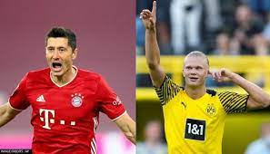It's almost time for the dfl supercup, which means that bayern munich must visit the den of the big blond norwegian monster that is erling haaland. Wjzfriuv Vhxxm