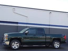 Green Chevrolet Silverado For Sale ▷ Used Cars On Buysellsearch
