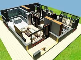 low budget simple house designs in kenya