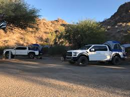 Ultimate Truck Tent - The Dunshies