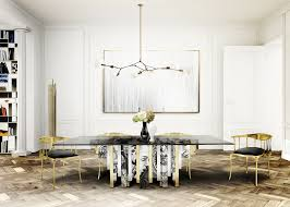 dining room lighting trends. The Trendiest Dining Room Is Something We All Strive To Have. In 2018, We\u0027re Just Going Make It Happen! Designers Over World Have Spoken And Lighting Trends