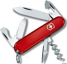 Купить <b>Нож</b> складной <b>армейский</b> 84мм <b>Victorinox</b> 0.3603 <b>Tourist</b>