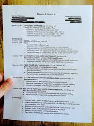 Found my old resume! Really thought I was going to need this after the 5th  round.
