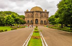 gol gumbaz and beyond bijapur s marvels